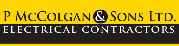 P McColgan and Sons ltd
